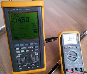 innergie_fluke_voltage_current