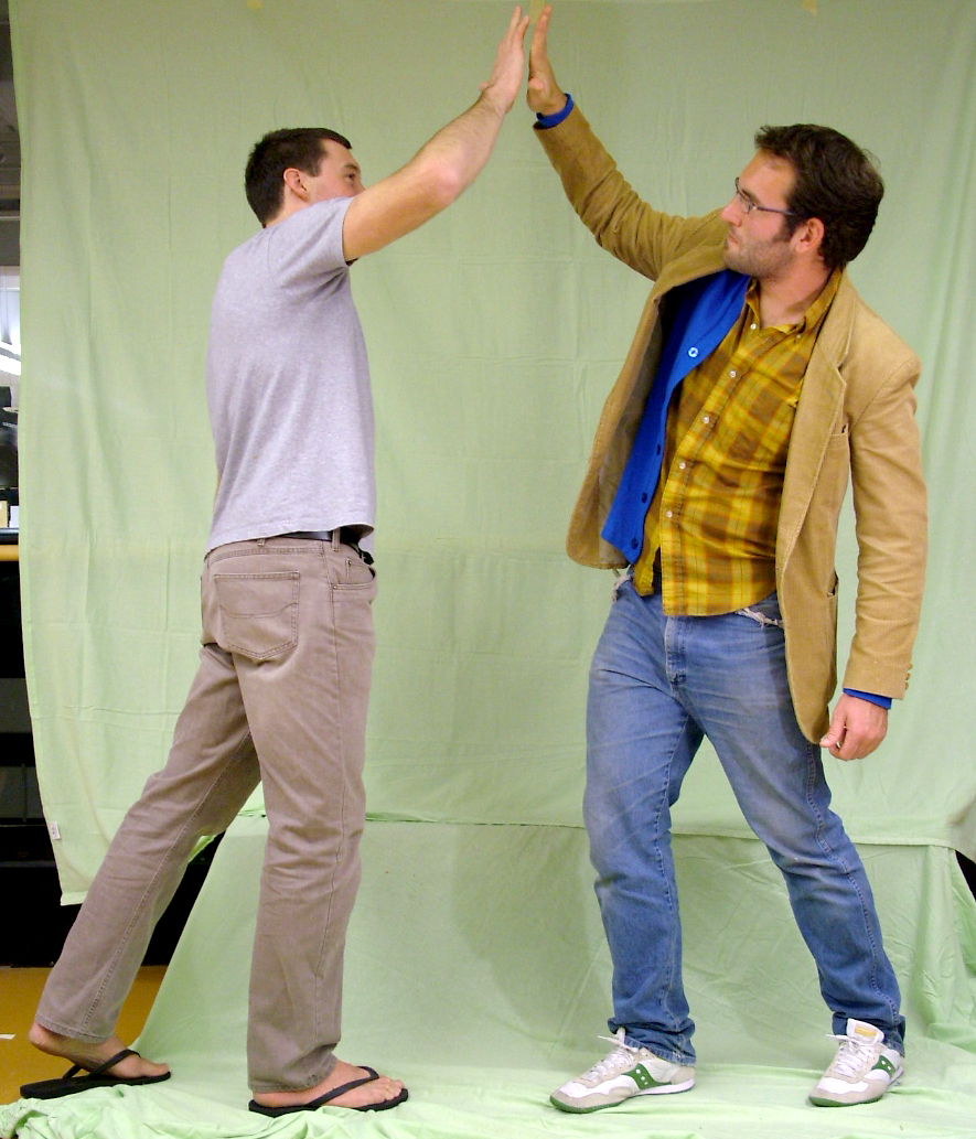 https://commons.wikimedia.org/wiki/File:High_five!!.jpg