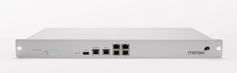 Meraki MX80 marketing image